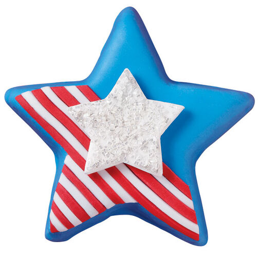 Star Brights! Mini Cakes
