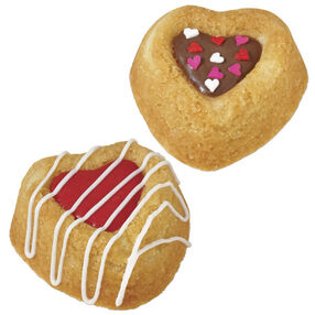 Skip A Beat Cookie Treats