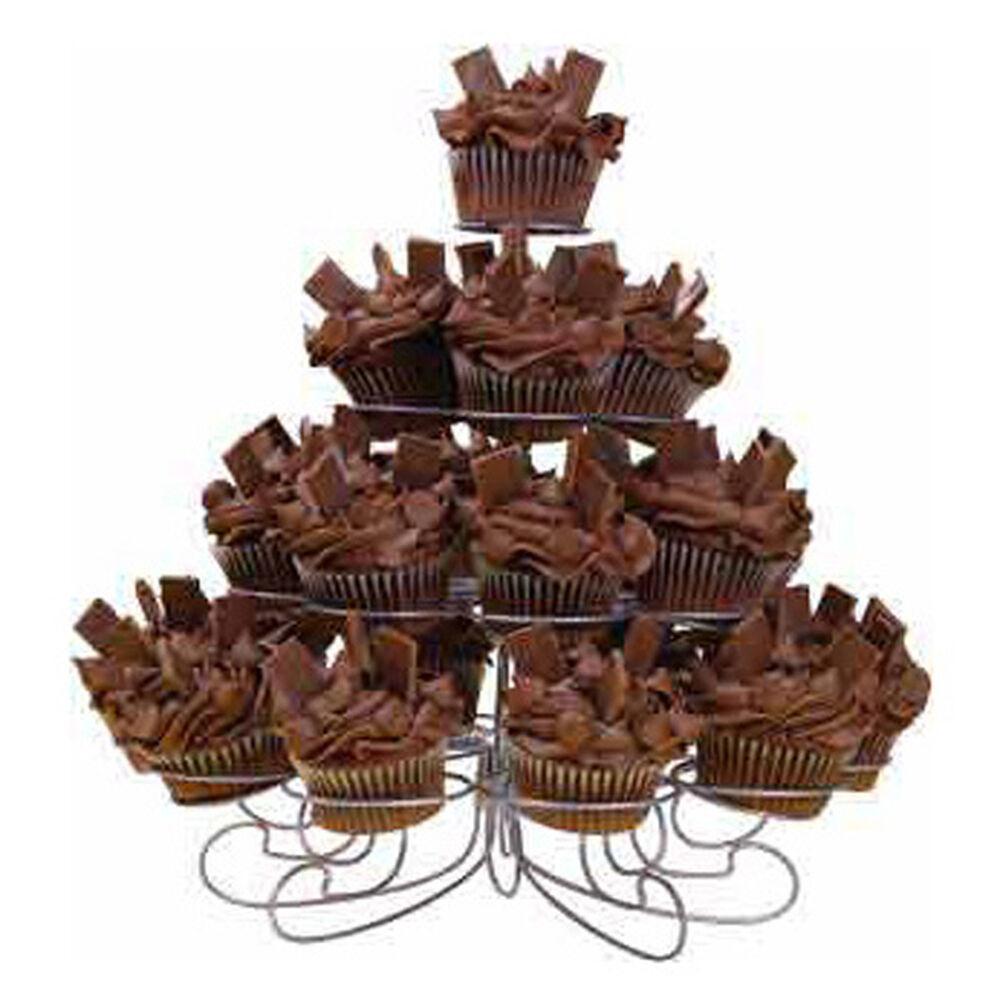 Craving Chocolate Cupcakes   Wilton