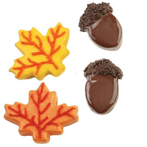Fall for Fudge Fall Dessert