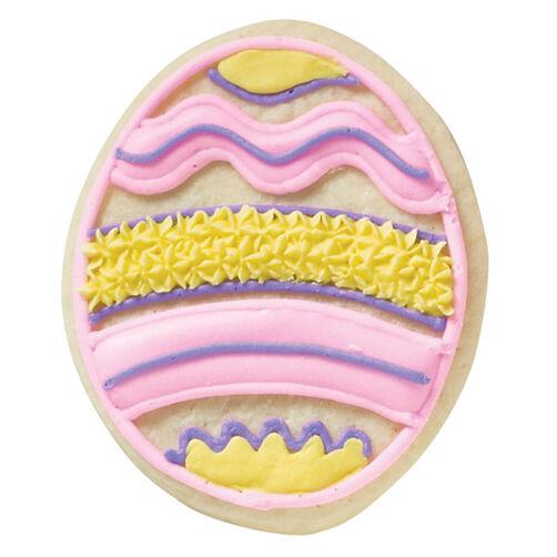 Energetic Egg Cookie