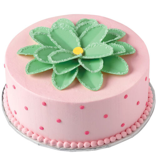 Bountiful Blossom Cake
