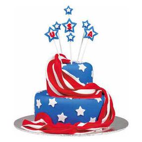Soaring Spirit! Cake