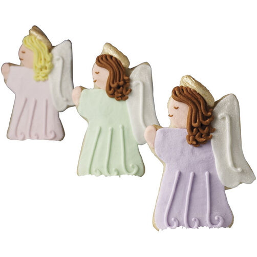 Angel Chorus Cookies