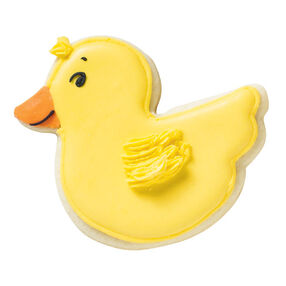 Spring Chick Cookie