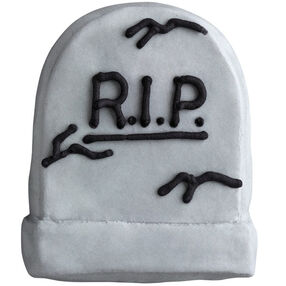 Tombstone Treat Cookies