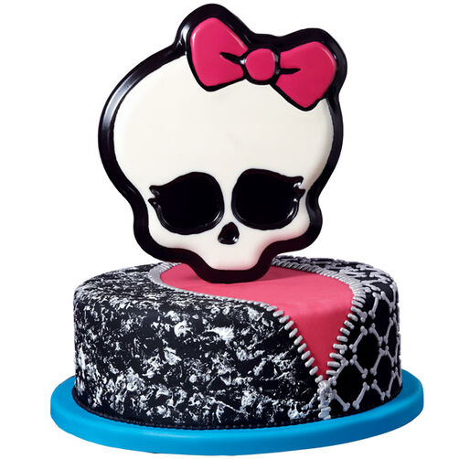 The Party Never Dies! Cake