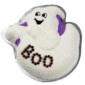 Spooky Ghost Cake