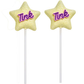 Wish Upon A Star Cookie Pops