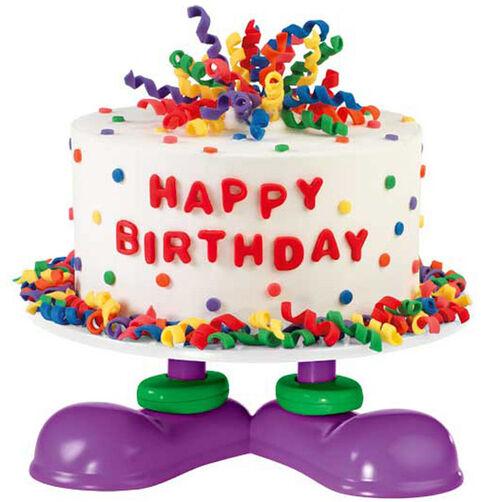 Birthday Standing Ovation Cake