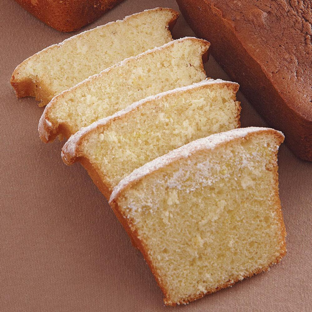 Рецепт классического кекса в силиконовой форме