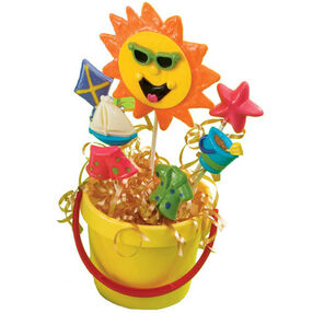 Sunshine Centerpiece