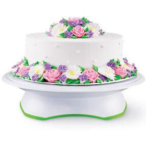 Floral Fantasy Cake