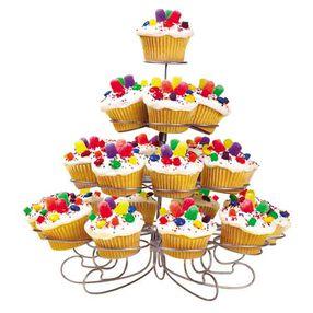 Dandy Candy 'N Cupcakes