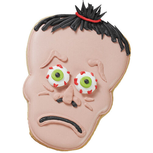 Worry Wart Cookies