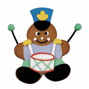 Little Drummer Boy Cookies