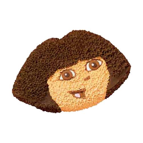 Dora The Explorer™ Mini Cakes