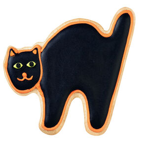Cat Sugar Cookie