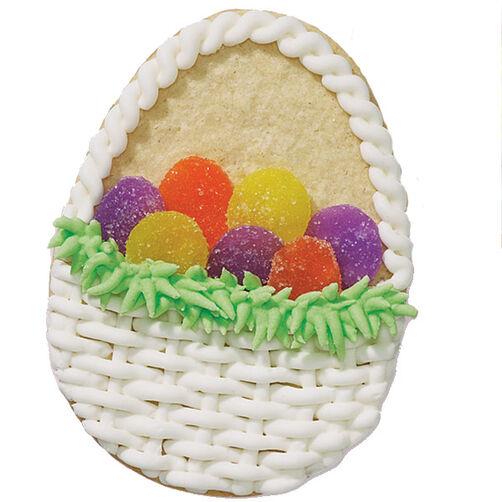 Basket of Fun Cookie