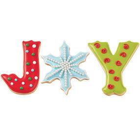 J-O-Y Cookies