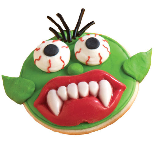 Great Goblin Cookie