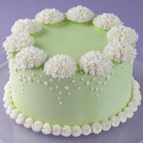 Stunning Mum Profusion Cake