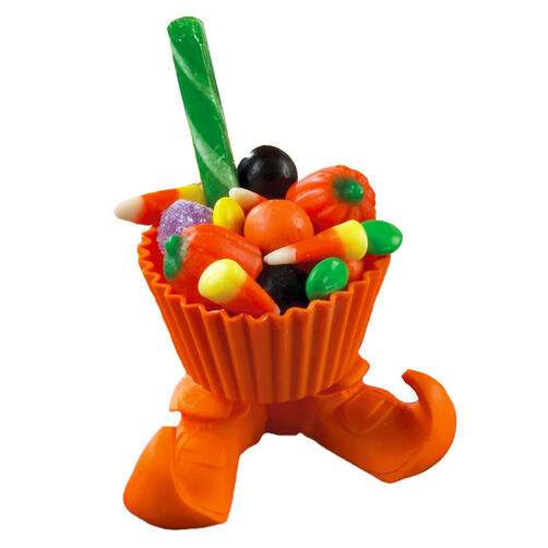 Sweet Stepper Candy Carrier
