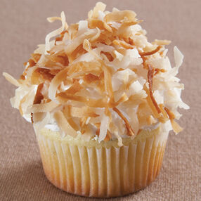 Coconut Fluff Icing Recipe
