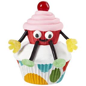 Treat Seat Cupcakes