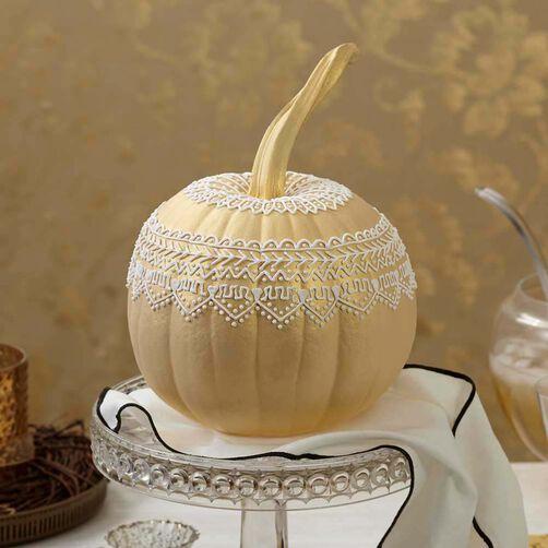 The Golden Pumpkin