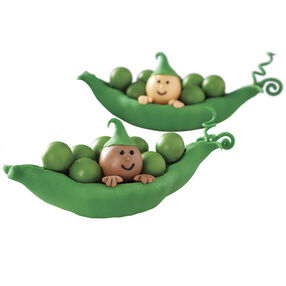 Pea Wee Candies