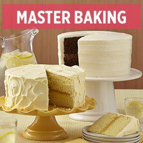 Master Baking