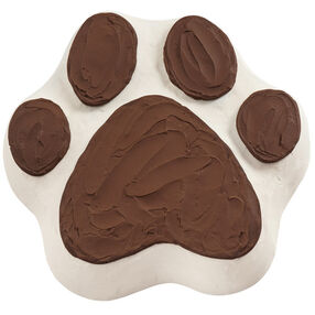 Paws for Celebration Cake
