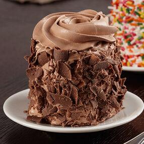 Triple Chocolate Merveilleux