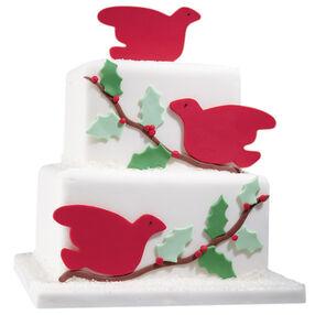 Noel Nesters Cake