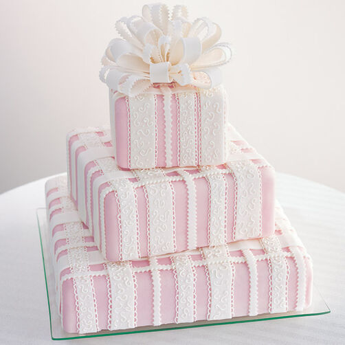 Lavish Gifts Cake