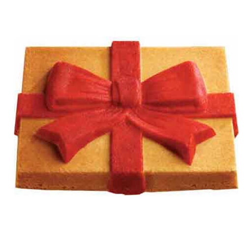 Gift Pan Lemon Coconut Cake