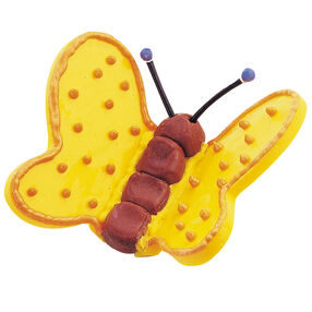 Butterfly Floats Candy