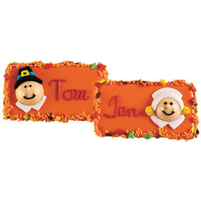 Meal Markers Candy