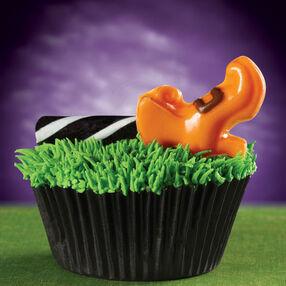 Kickin' Back Cupcakes