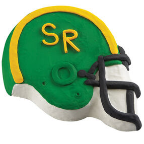 Gridiron Great Cake