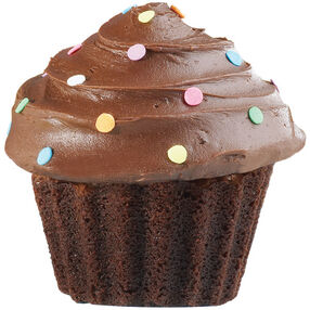 Confetti Cupcake Brownie