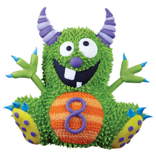 Hobgoblin Hug! Cake