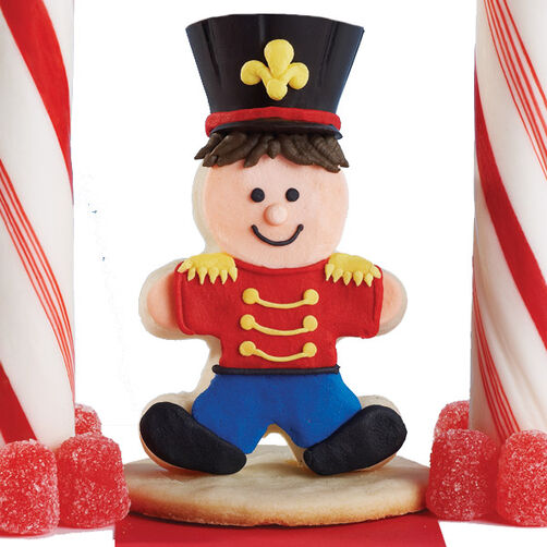 Toy Shop Troppers Cookie