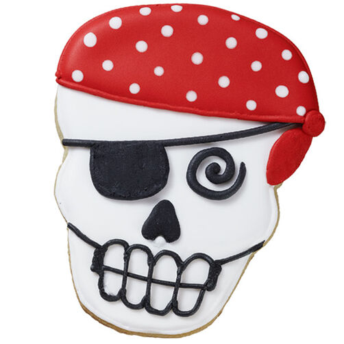 Skeleton Crew Cookies