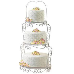Floral Rhapsody Cake