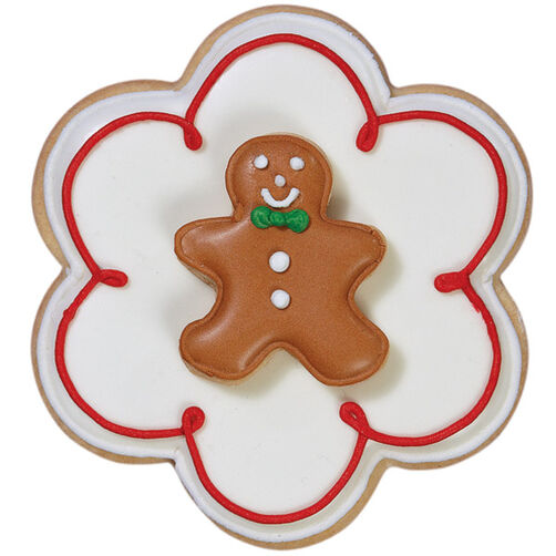 The Cookie Kid