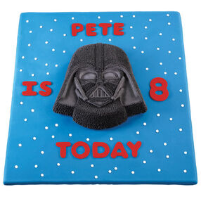 Happy Vader Day! Cake