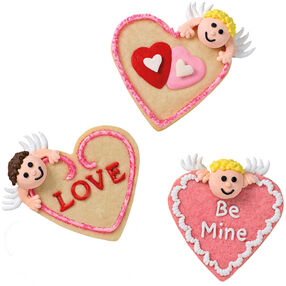 Cupid's Cookie Cards