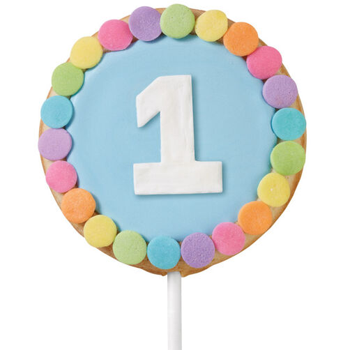 You're Number 1 Cookie Pop